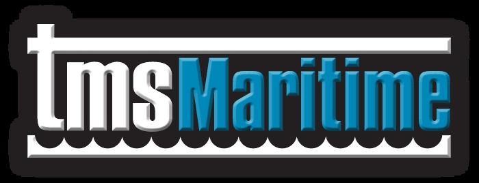 TMS Maritime Logo