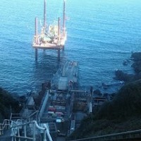 Slipway Construction