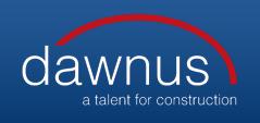 Dawnus Logo