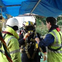 Diving and Subsea