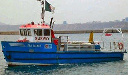 Sea Seeker