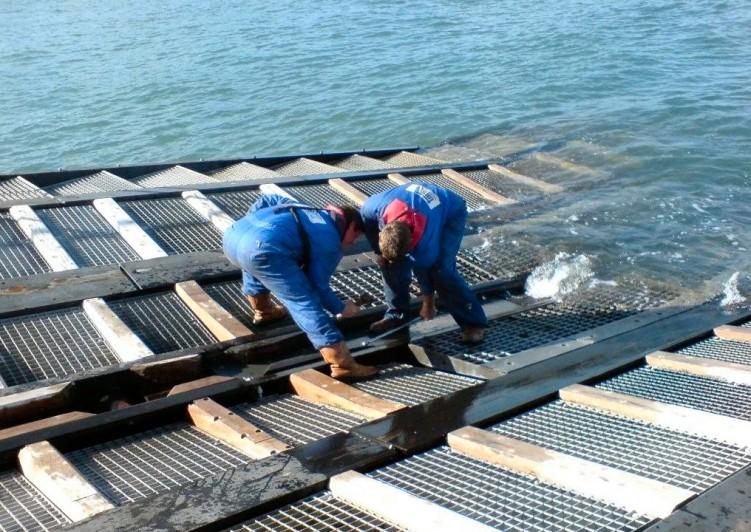 Slipway Construction Amp Repairs Tms Maritime Ltd