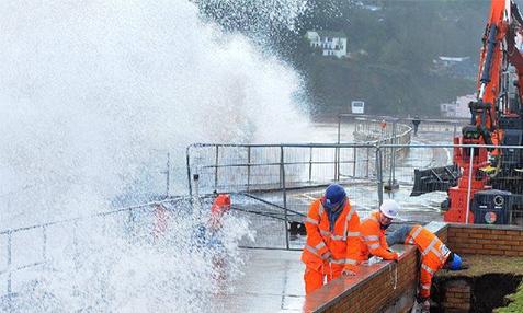 Flood Prevention